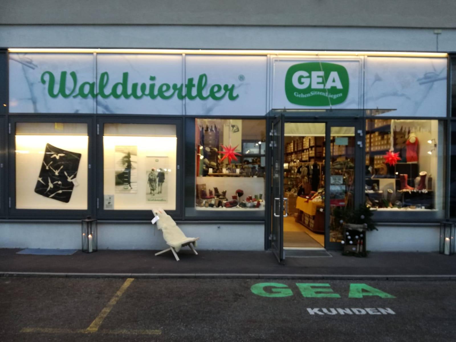 2366e17acaac54 GEA Waldviertler Schuhe - Steyr online - offizielles Internetportal der  Stadt Steyr - Zentrum - FREIZEIT - INFORMATIONEN - Gelbe Seiten -  Wirtschaft - ...