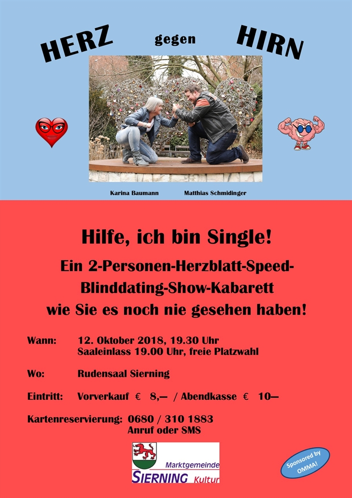 Leute aus kennenlernen sierning - Single dating aus thringen